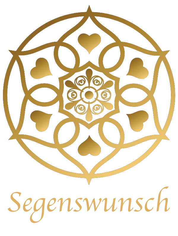 Segenswunsch